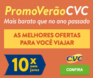 CVC - Promo Verão - Finance One