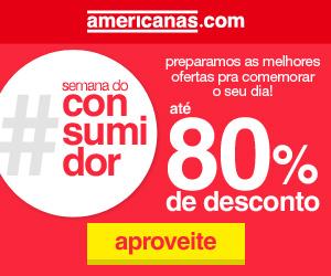 Americanas - semana_consumidor