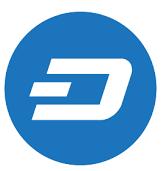 logo da criptomoeda Dash