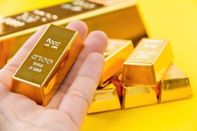 vale investir em ouro?