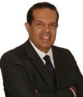 Professor Ricardo Teixeira
