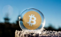 bolha bitcoin