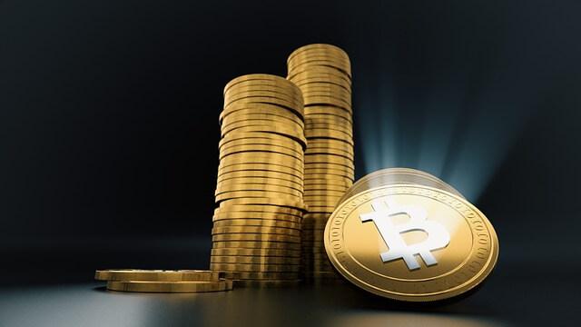bolha da bitcoin
