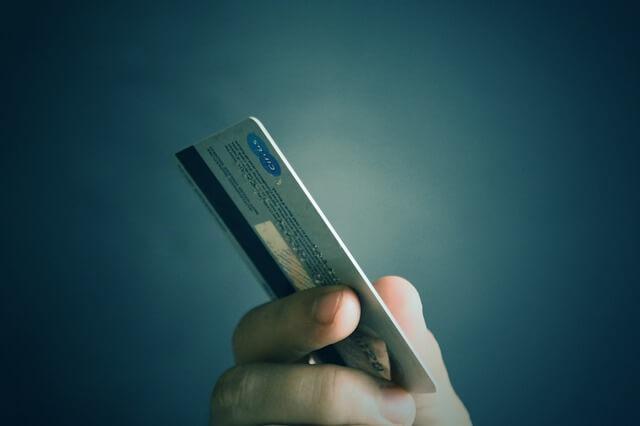 cartão de crédito gratuito