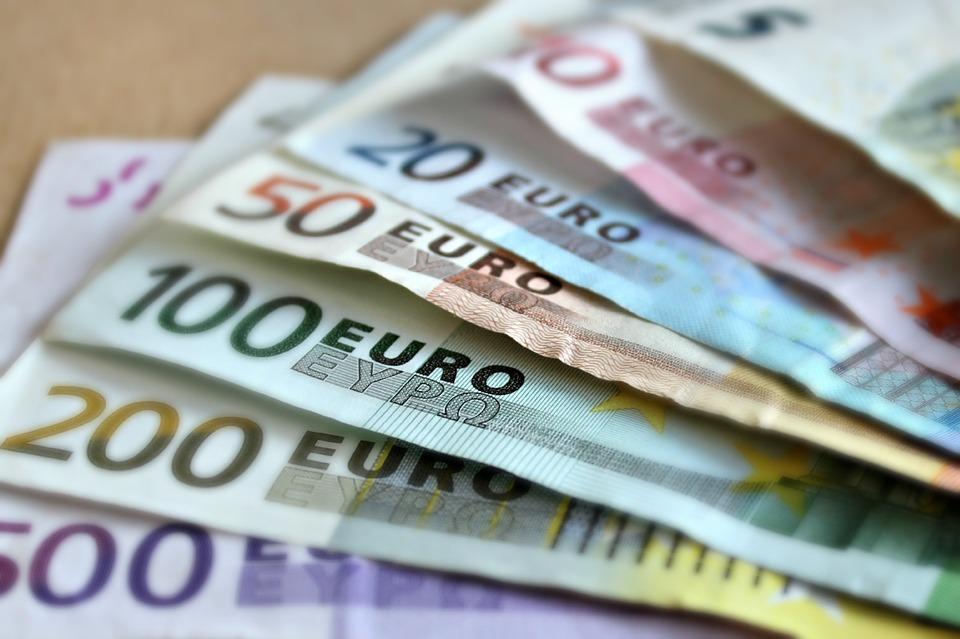historia do euro