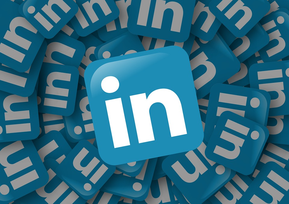 arrumar emprego pelo LinkedIn