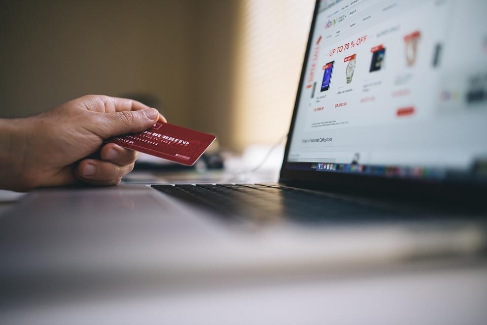 pagamento online