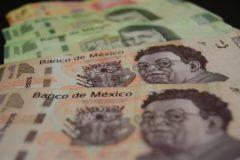 pesos cambio