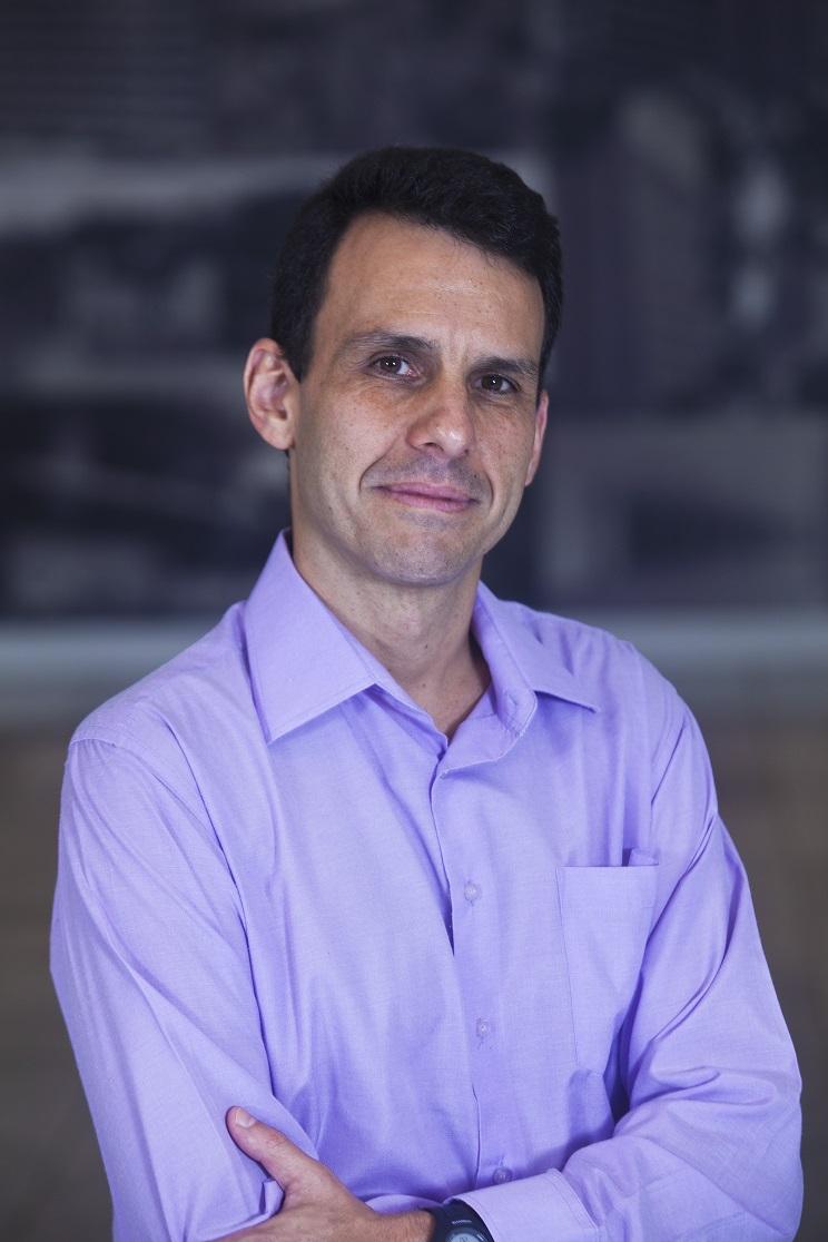 Renato Rocha Souza fgv