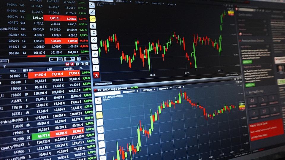 investidor trader