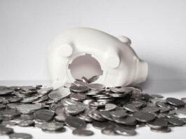 calcular a poupança