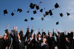 Empréstimo estudantil formatura