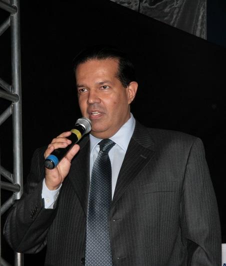 RICARDO TEIXEIRA FGV
