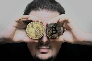 bilionários Criptomoedas