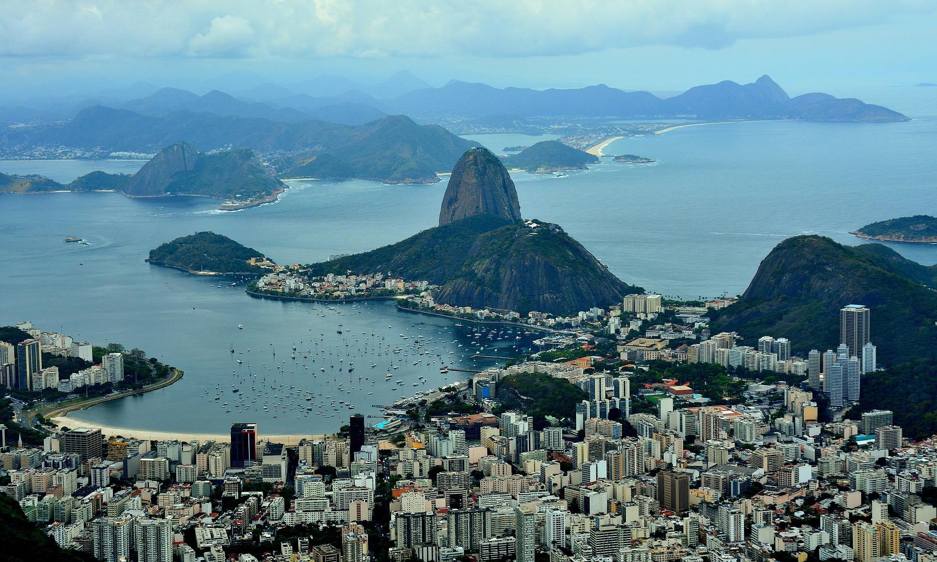 comprar imóveis no Brasil