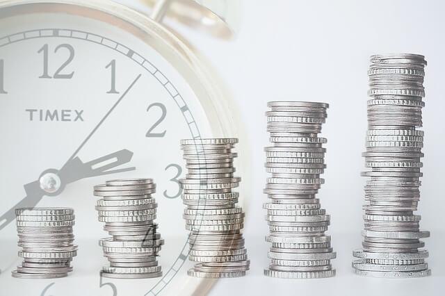 É possível quitar dívida no banco?