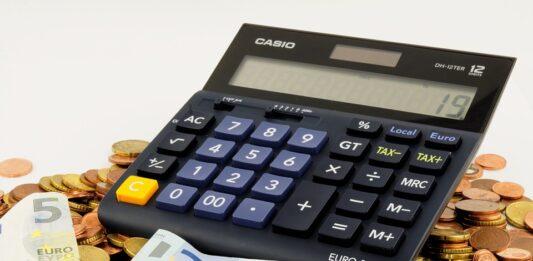 Calculadora de inflação