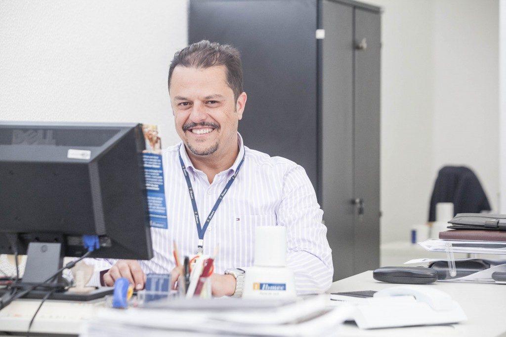 Eduardo Coutinho Ibmec