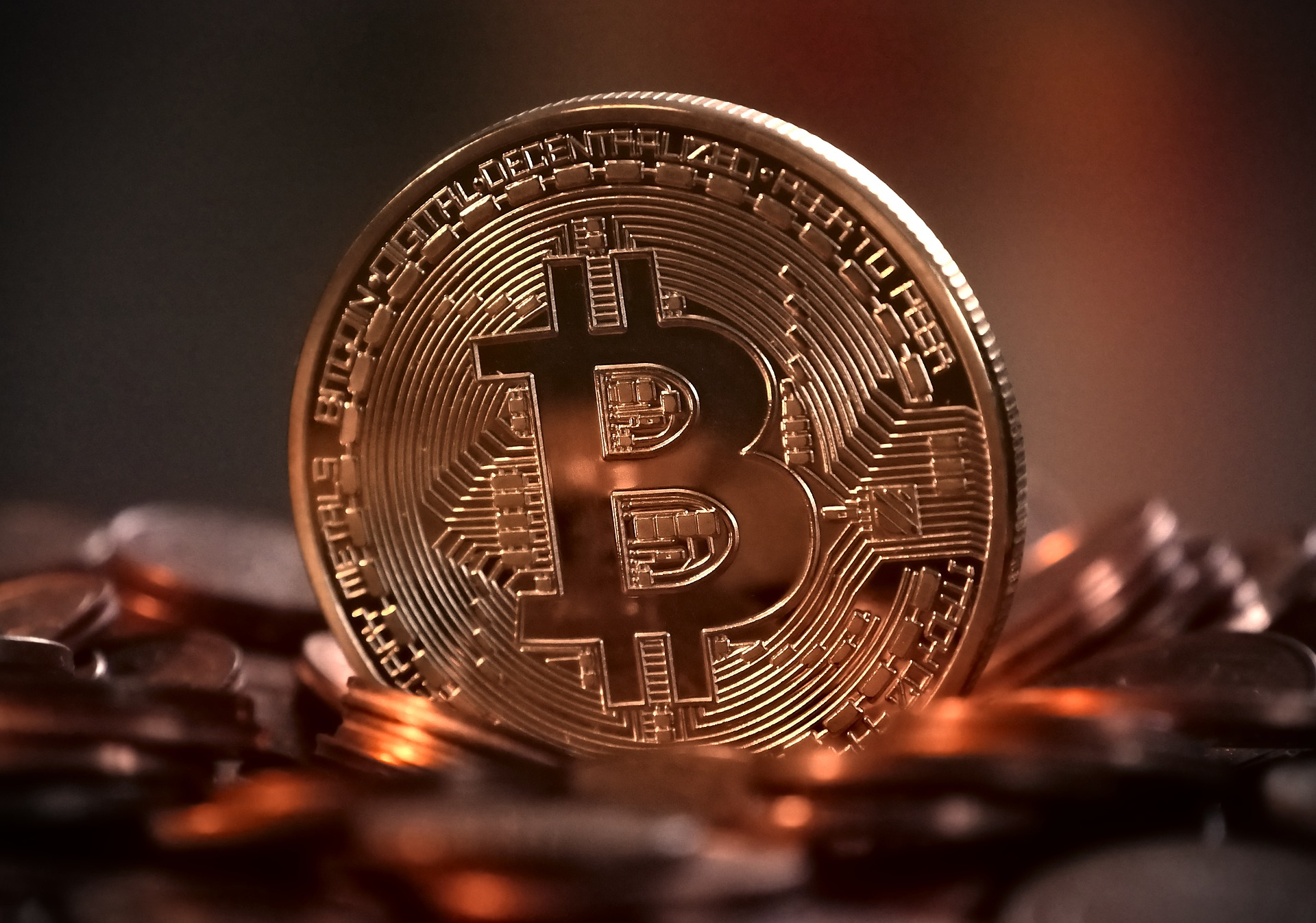 Bitcoin, Blockchain e Criptomoedas
