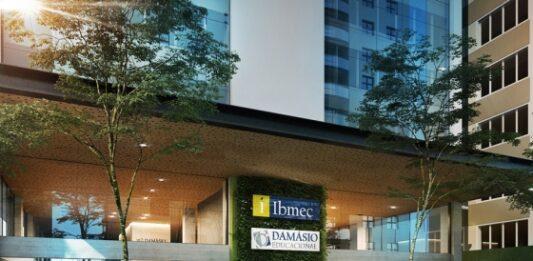 Ibmec RJ - Docente, Graduação e MBA - Estácio de Sá Universities