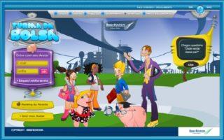 jogos que ensinam a poupar e investir