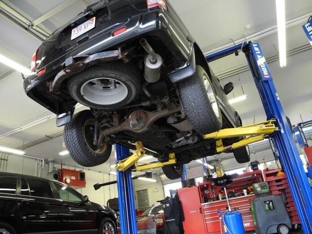 Economizar com a manutenção do carro
