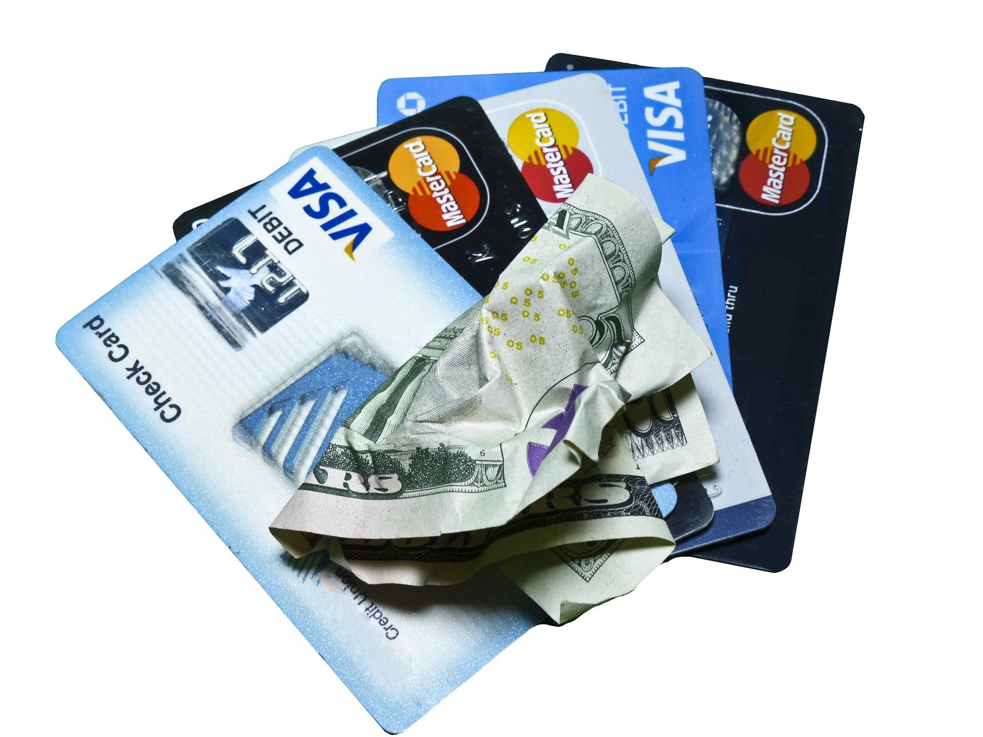 proteger o cartão de crédito