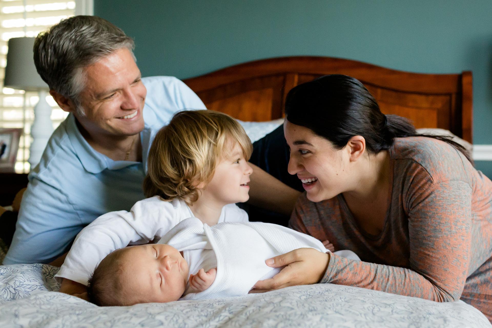planejar financeiramente para ter um filho