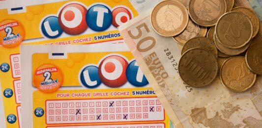 Lotto Max - Lottoland