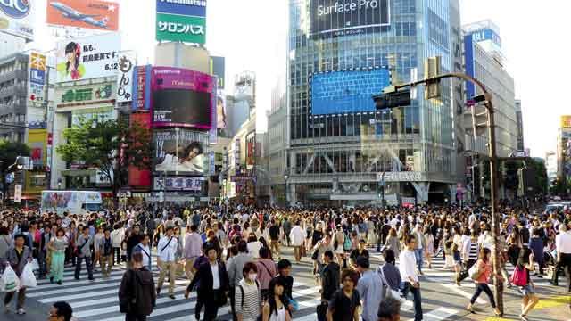 salário mínimo no japão