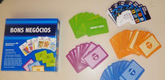 imagem de jogos que ensinam a poupar e investir