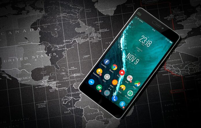 Chip Internacional para celular