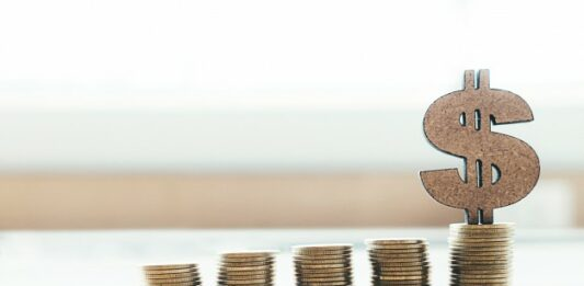 Dinheiro - Financiamento