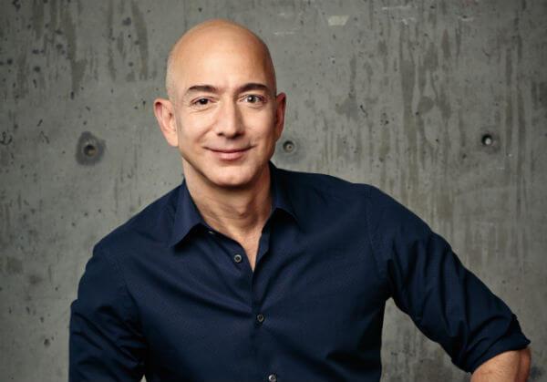 Lições de Jeff Bezos