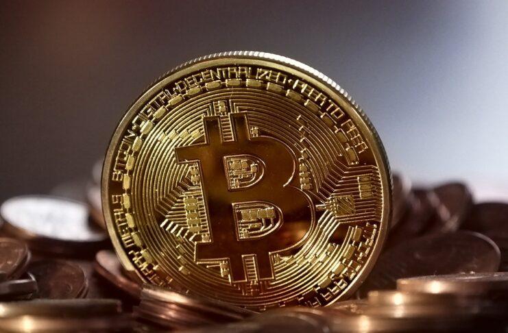 Pirâmides de Bitcoin