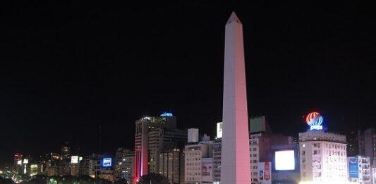 Viajar para a Argentina