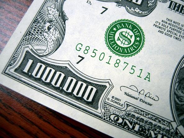 milionários