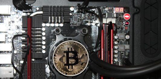 imagem que representa o Bitcoin Cash