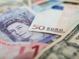 moedas mais valorizadas do mundo