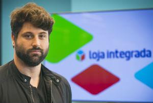 Alfredo Soares é head da Loja Integrada
