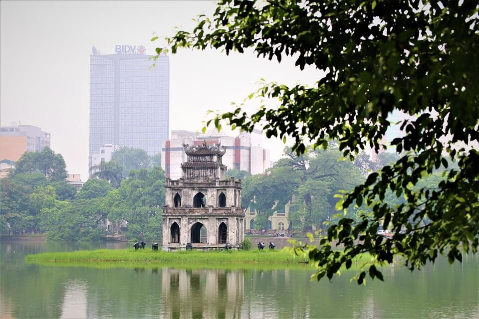 destinos dólar em alta Vietnã (1)