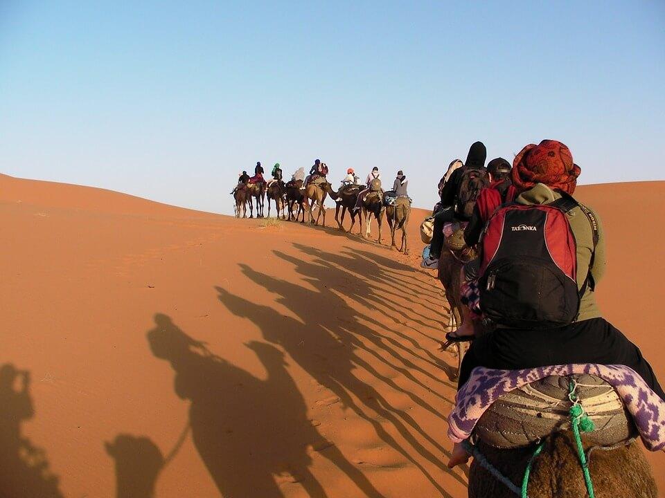 destinos dólar em alta marrocos