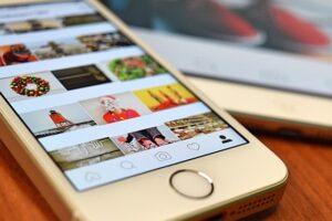 ganhar dinheiro com o Instagram
