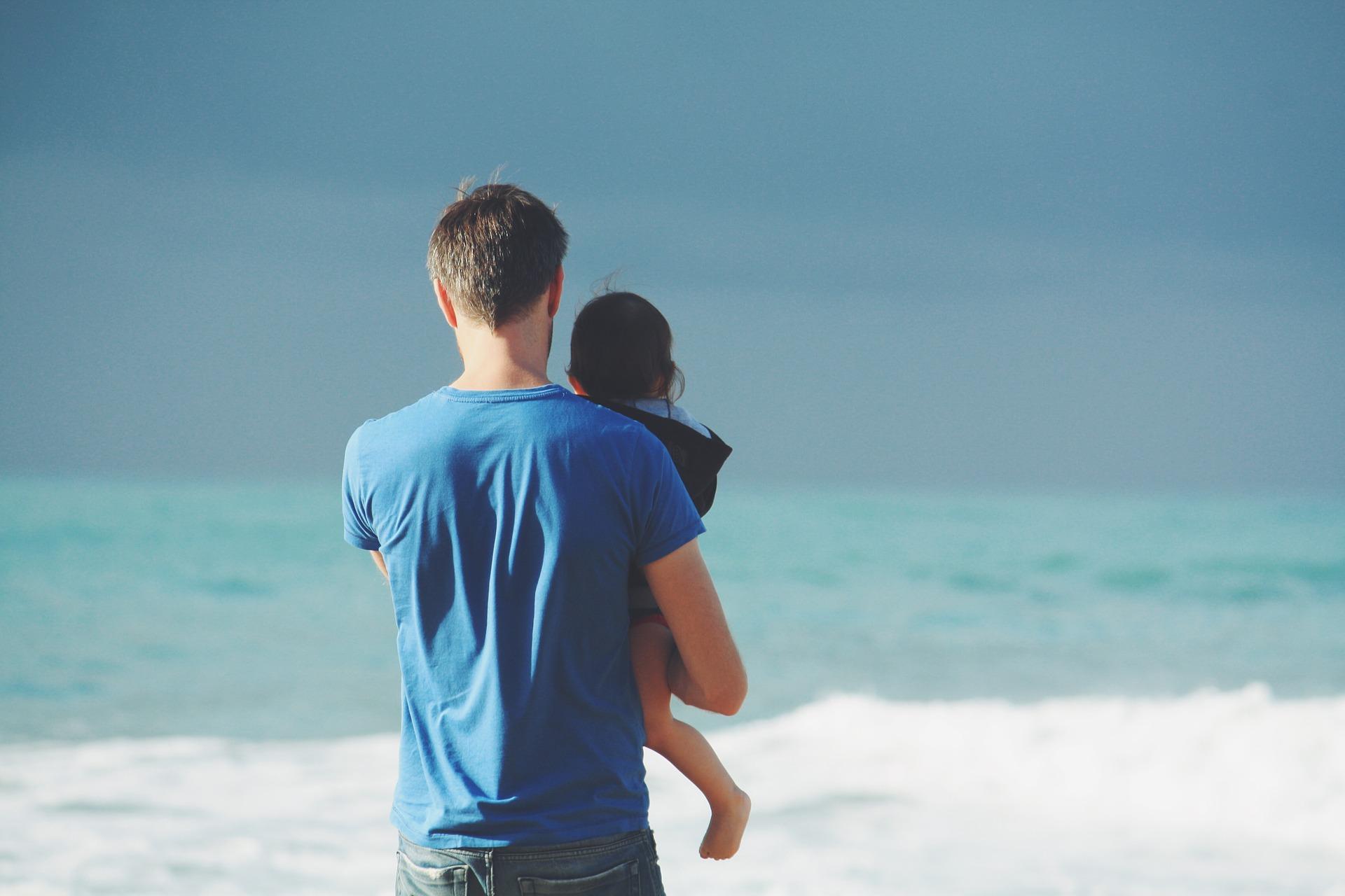 economizar no presente do Dia dos Pais