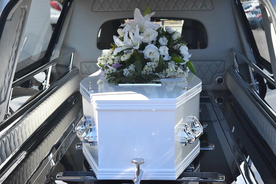 plano funerário