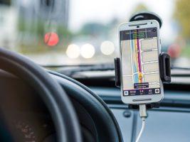 comparar preços de Uber, 99 e Cabify