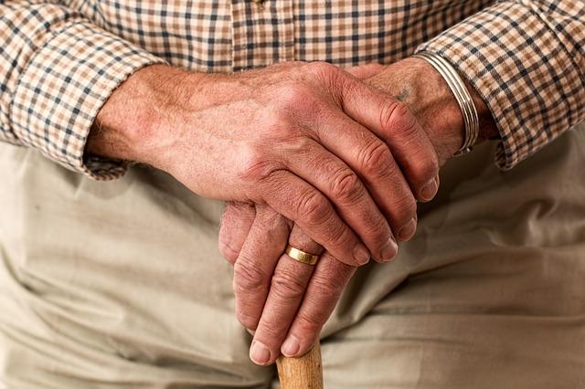 pedido da revisão da aposentadoria