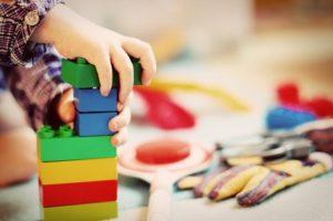 compras de Dia das Crianças