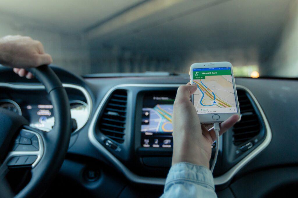 novo aplicativo do Waze de caronas compartilhadas