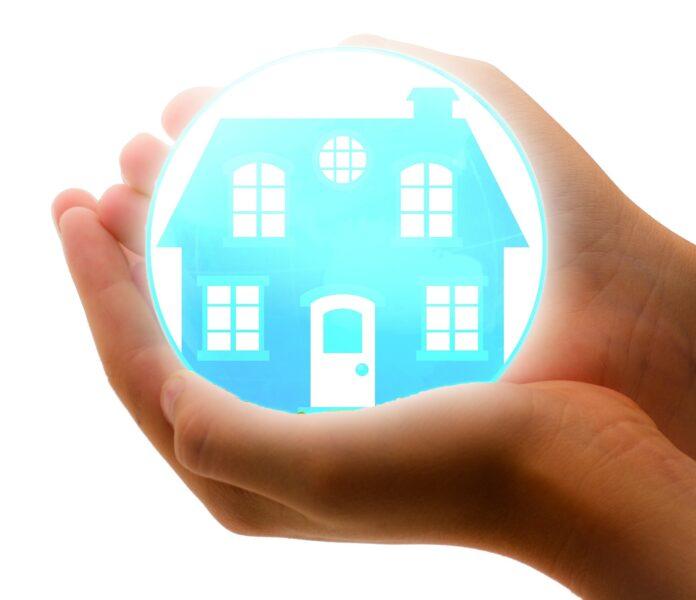 Fazer um seguro residencial